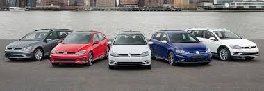 2018 volkswagen sportwagen. contemporary 2018 2018 vw golf family lined in a row new york inside volkswagen sportwagen