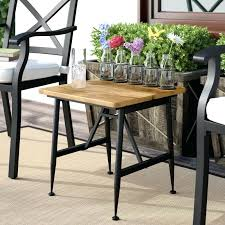 kitchen accent table outdoor wood accent table small kitchen accent tables