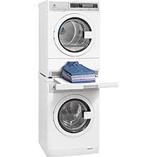 whirlpool washer dryer stacking kit.  Dryer Amazon Electrolux Stackit24 Stacking Kit For 24 In Front Load Whirlpool  Washer Dryer To H