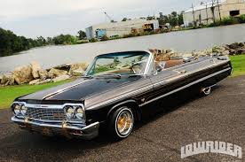 1964 Impala | lowriders | Pinterest | Low rider, Cars and Low low