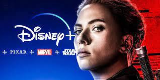Black Widow Will Release On Disney+ ...