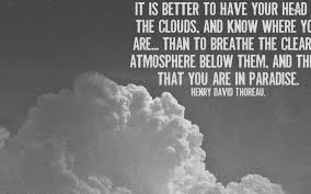 Thoreau Dream Quote Best of