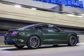 2018 mustang bullitt. Interesting 2018 2018 Bullitt Mustang Rear And Side Profile Shot And Mustang Bullitt I