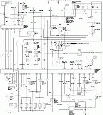 Jeep Electrical Wiring Schematic