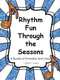 128 best Rhythm images on Pinterest | Music class, Music education ...