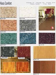 sheet vinyl flooring collection kara comfort