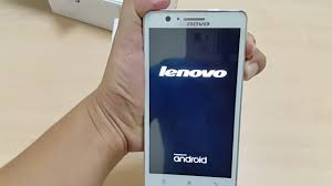 Hard Reset Lenovo A536 - YouTube