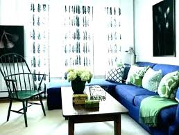 Navy Blue Living Room Interesting Cheap Blue Couch Wiing