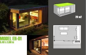 prefabricated garden office. Prefabricated Office Garden Studios , Fire Proof Contemporary T