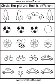 Small Picture Best 25 Toddler worksheets ideas on Pinterest Abc kids learn