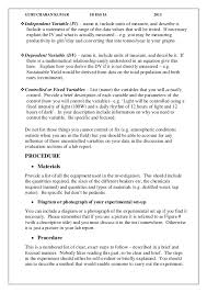 Lab Report Templates   Free Sample  Example  Format   Free       Lab Reports Title Page Objective Introduction Procedure