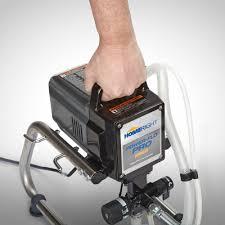 power flo pro 2800 carry handle