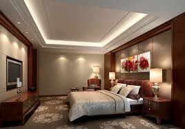 Of Decorated Bedrooms Decorating A Bedroom Wall