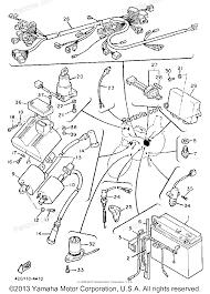 1985 yamaha virago 1000 wiring diagram wiring diagram 78 yamaha 600 xt at nhrt
