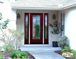 modern entry doors with sidelights exterior door entry door sidelights front entry door with
