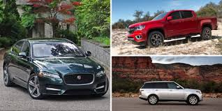 All New Diesel Cars, Trucks, and SUVs for Sale in the U.S. in 2019