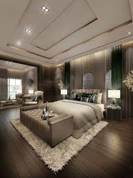 Modern Bedroom Interior Design Decoration