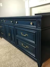 bedroom sideboard furniture. Navy Blue Solid Wood Bedroom Dresser Dining Room Buffet Furniture In Sideboard H