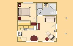 single bedroom house plans 400 square feet lovely 11 beautiful 400 square foot house plans with