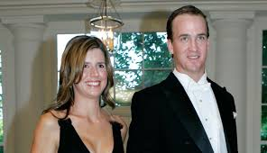Who Is Peyton Manning\u0027s Wife? Meet Ashley Manning! | 2016 Super Bowl,  Manning, Marshall Mosley Manning : Just Jared