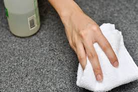 how to remove white cement from tiles