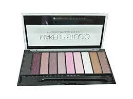 sivanna makeup studio eye shadow pro palettte 2