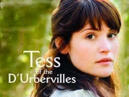 tess of the d urberviles