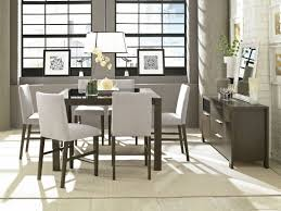 hudson counter height parson chair set from casana roomshot parsons leather wooden furniture cape town white table ohana patio havertys dining room sets