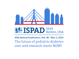 ISPAD 2019 - 45th Annual Conference