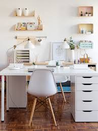 saveemail chic ikea micke desk white