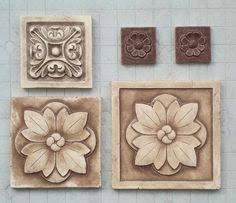 Decorative Relief Tiles View a gallery of each decorative relief tile for kitchen or bath 84