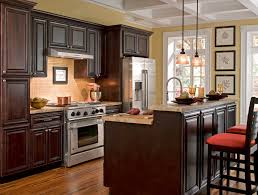 Kitchen Cabinets To Go 17 Best Images About Project Ctg Dark Finish Kitchen Cabinets On