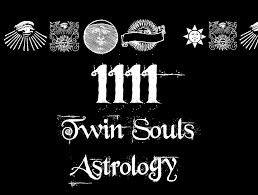 1111 Twin Souls Astrology The Karmic Aspects The Square