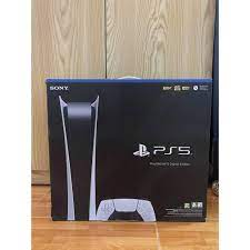 Máy chơi game Sony Playstation 5 PS5