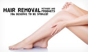 hair removal methods and s
