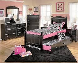 Beautiful Black Bedroom Sets Full Size Full Size Bedroom Set Black ...