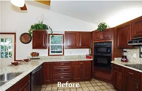on any picture to view the images in a slideshow before maitland kitchen remodel