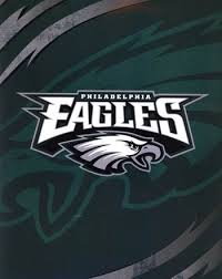 Philadelphia Eagles Throw Blanket
