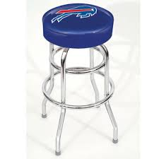dions home office. buffalo bills bar stool dions home office