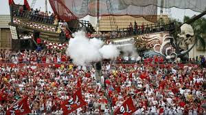 Buy chicago bears at tampa bay buccaneers tickets from vivid seats and be there in person on oct 24, 2021 at raymond james stadium in tampa. Buccaneers Announce Plans To Mitigate Television Blackouts Tampa Bay Bucs Tampa Bay Tampa Bay Buccaneers