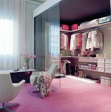 walk in closet for girls. Walk In Closet Design For Girls Photo - 14 L