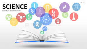 Science Powerpoint Template Download Science Ppt Template Free