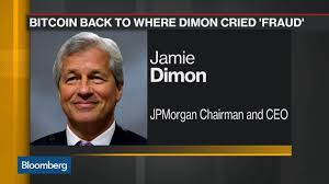 But despite what many may call a significant victory for the nascent technology, critics still abound, with some openly declaring they cannot support the idea of digital … Jamie Dimon Famously Called Bitcoin A Fraud Was He Right Bloomberg
