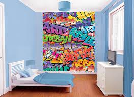 Minecraft Wallpaper For Bedrooms Bedroom Wallpaper Graffiti Bedroom Wallpaper Youtube