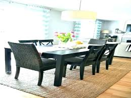 round rug under square dining table kitchen table rug dining rug ideas dining table rug rug round rug under square
