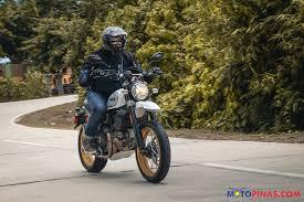 2017 ducati scrambler desert sled bike reviews