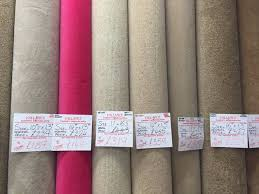 Special offers Glasgow s lowest discount prices on carpets and