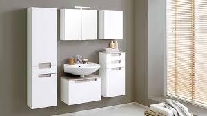 Waschbeckenunterschrank Siena Als Stilvolles Badezimmermöbel Weiße