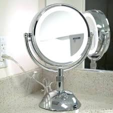 make up mirror lighting. Mirror With Lights For Makeup Round Led Compact . Make Up Lighting