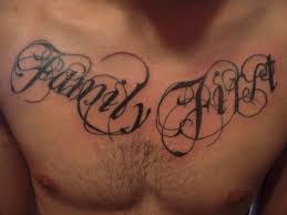 51 Aussagekräftige Familie Tattoos Ideen Und Symbole